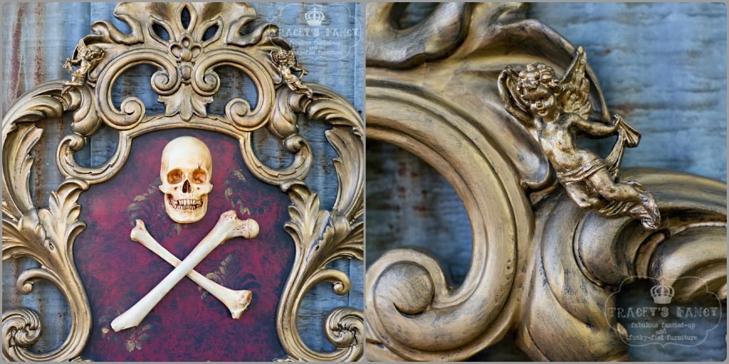 The Day I Made a Pirates of the Caribbean Pirate Bed