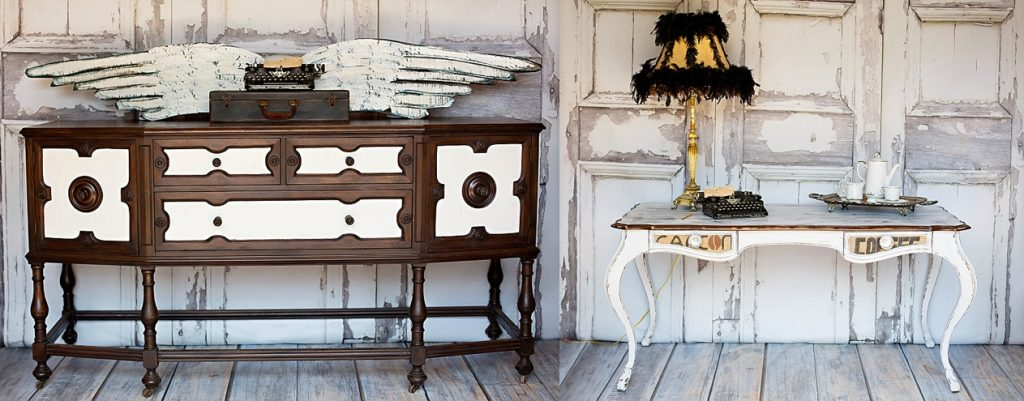 Farmhouse Office Furniture | Tracey's Fancy