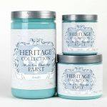 Heirloom Traditions All In One Chalk Paint Amalfi