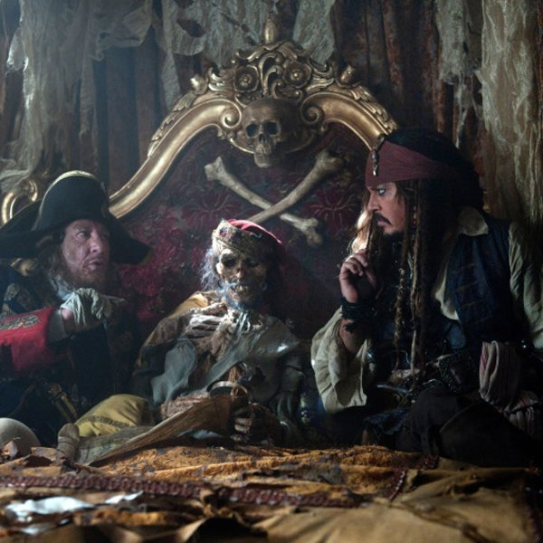 Pirates of the Caribbean Pirate bed | Tracey's Fancy