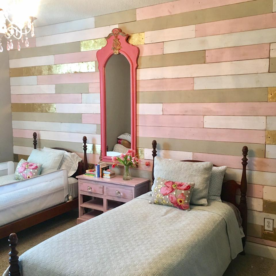 request a wood plank wall quote