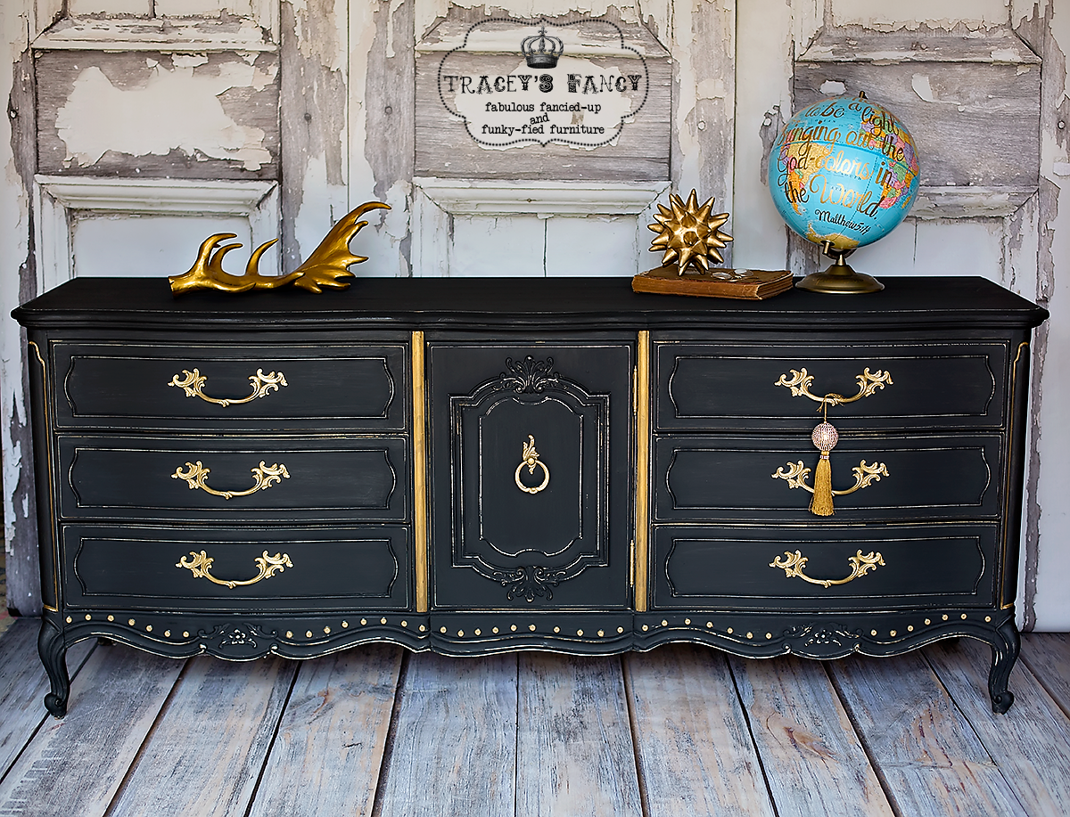 crackle item shabby to how style drawer paris faux new dresser black provincial distressed furniture french chic