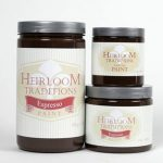 Heirloom Traditions Espresso Chalk Type Paint