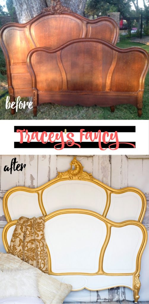 Pin it: Painted Headboards | Tracey's Fancy