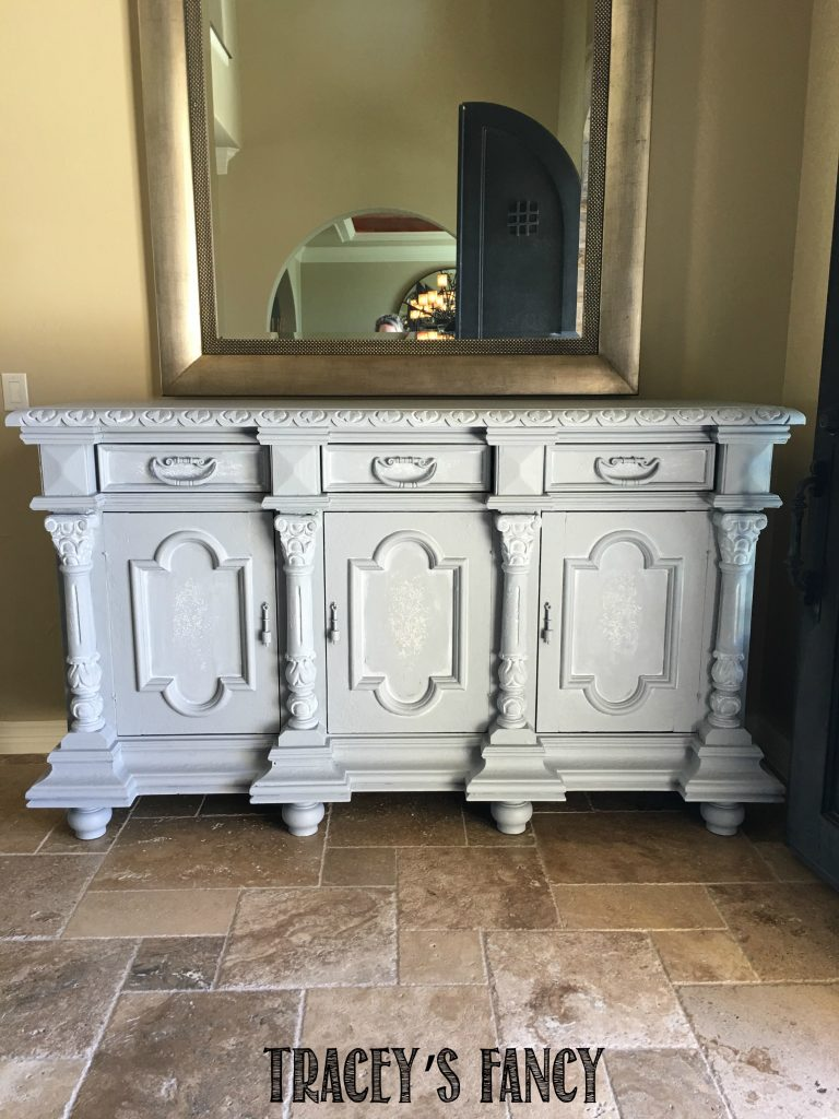 Quickest Way To Paint Furniture With All In One Paint