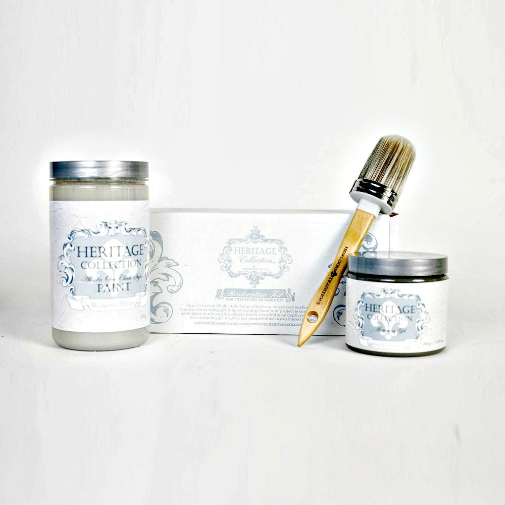 Heritage Collection All in One Cabinet Kit