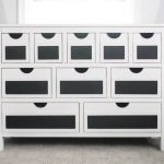 Black And White Furniture Ideas Traceys Fancy