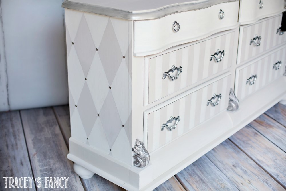 Whimsical Dresser Traceys Fancy 3