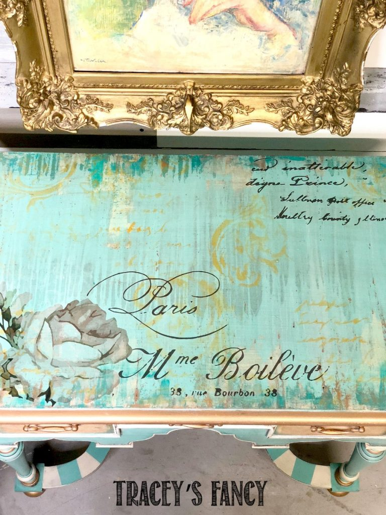 Favorite Furniture Transfers by Traceys Fancy