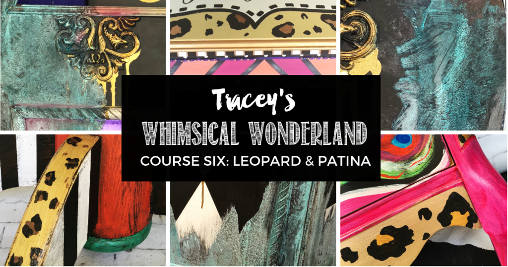 Tracey's Whimsical Live Course Six 1200x630