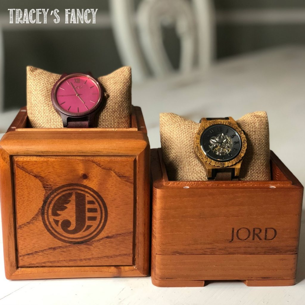 Unique Wooden Watches for Any Occasion