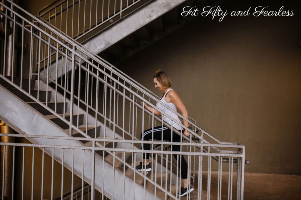 Grit and Guts by Fit Fifty and Fearless